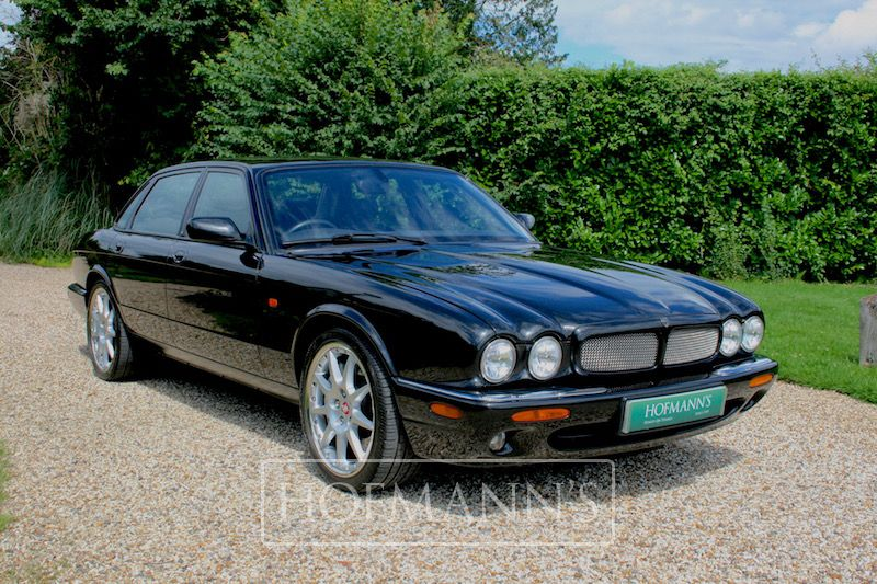 fast no for jaguar new review sale star tech the although roadshow one is auto xjr